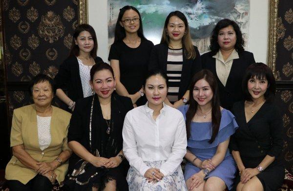 Empowering Asian businesswomen